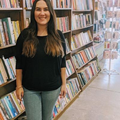 Amanda Linnette Rosa