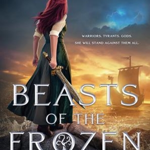 Young Adult Fiction Author Jill Criswell | Beasts of the Frozen Sun