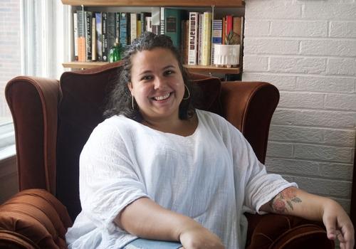 Hub City Press announces new Fiction Editor