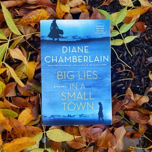 Wine Down with Diane Chamberlain | Big Lies in a Small Town