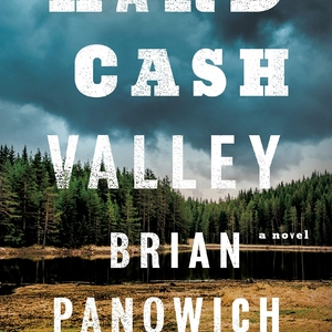 A Beer with Brian Panowich | Hard Cash Valley