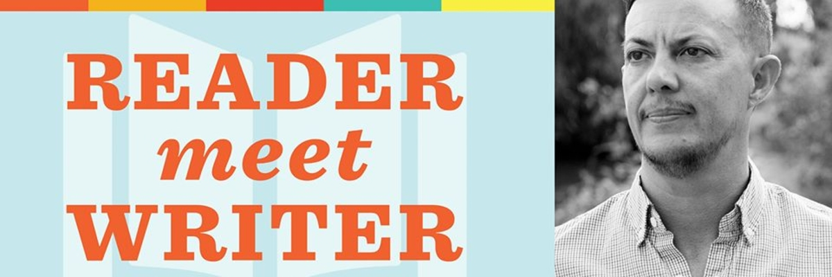 Reader Meet Writer: Carter Sickels | The Prettiest Star