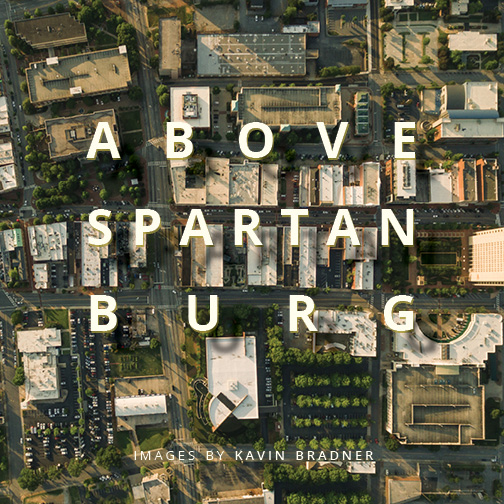 Above Spartanburg