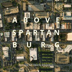 Above Spartanburg Photo Book Launch