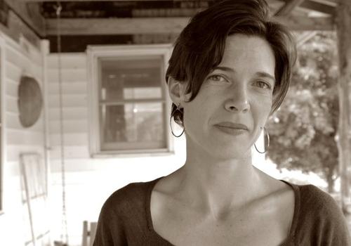 Hub City Press to publish Landings, a graphic memoir by Arwen Donahue