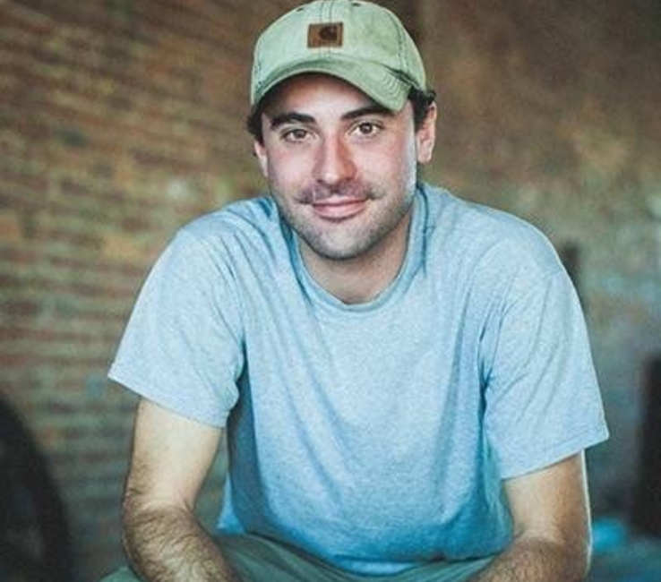 An Interview with Andrew Siegrist