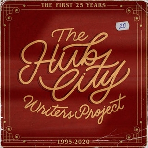 Hub City Writers Project 25th Anniversary Virtual Bash