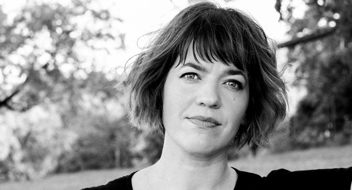 An Interview with Ashleigh Bell Pedersen