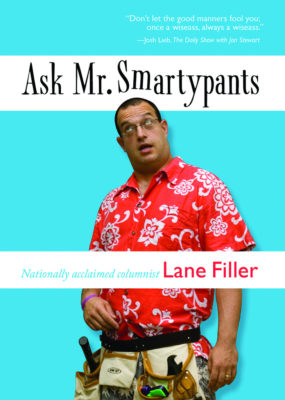 Ask Mr. Smartypants