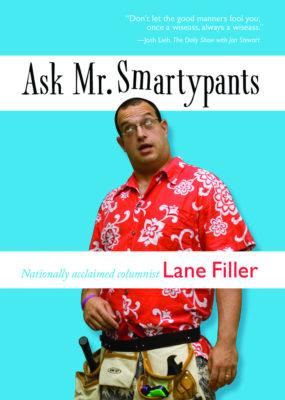 Ask Mr. Smartypants