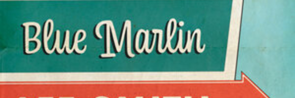 Reader Meet Writer: Lee Smith | Blue Marlin