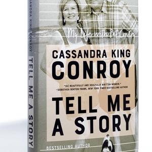Tea with Cassandra King Conroy