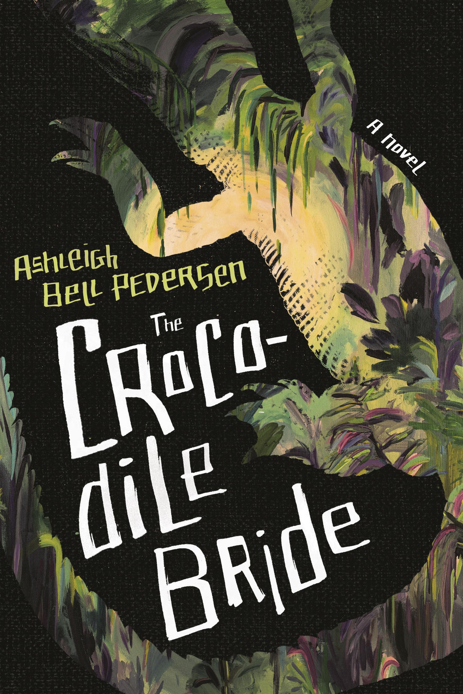 The Crocodile Bride