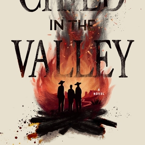 Virtual Book Launch with Gordy Sauer | Child in the Valley