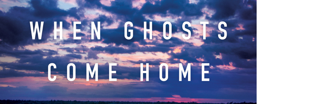 Books & BBQ with Wiley Cash | When Ghosts Come Home