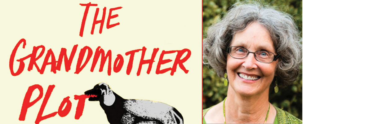 In Conversation with Caroline B. Cooney and Leah Weiss | The Grandmother Plot