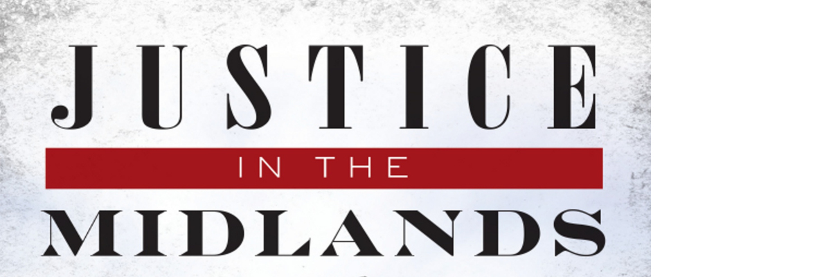 A Virtual Conversation with Lou Sahadi | Justice in the Midlands