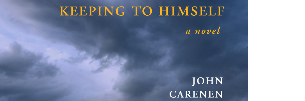 John Carenen in conversation with Scott Gould | Keeping to Himself