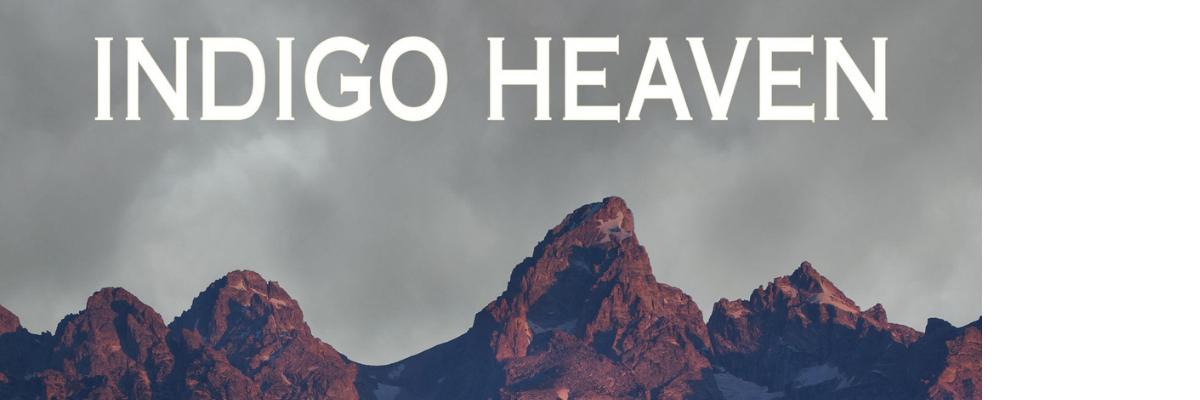 In Conversation with Mark Warren | Indigo Heaven