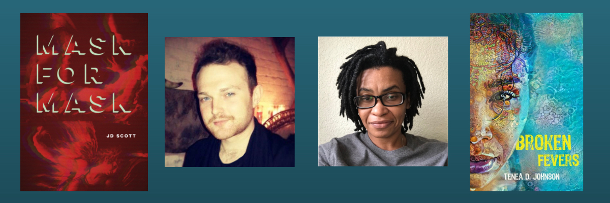 In Virtual Conversation with JD Scott and Tenea D. Johnson