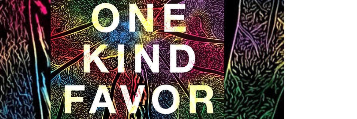 Kevin McIlvoy in Virtual Conversation with Scott Gould | One Kind Favor