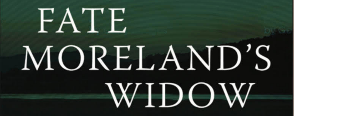 An Evening with John Lane and Michel Stone | Fate Moreland's Widow
