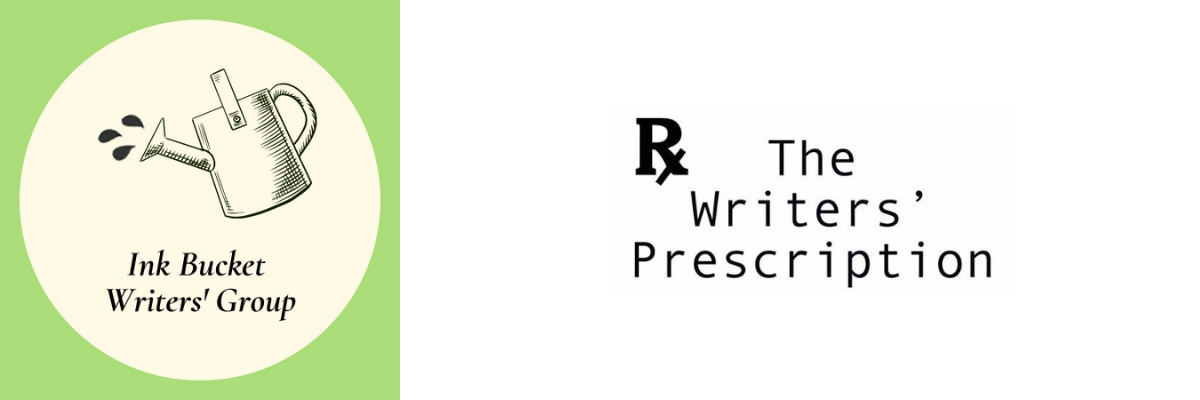 Ink Bucket Writers' Group / Writers' Rx