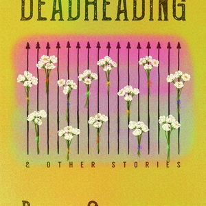 A  virtual conversation with Beth Gilstrap | Deadheading and Other Stories