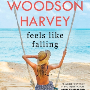 Wine Down with Kristy Woodson Harvey | Feels Like Falling