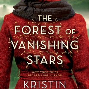 Luncheon with Kristin Harmel | The Forest of Vanishing Stars
