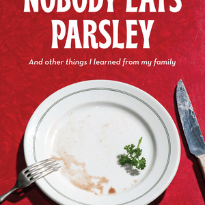 A Virtual Evening with David Oakley | Nobody Eats Parsley