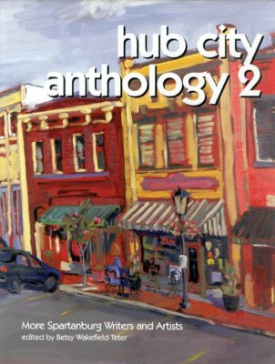 Hub City Anthology 2