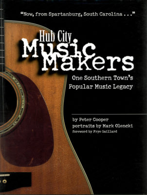 Hub City Music Makers
