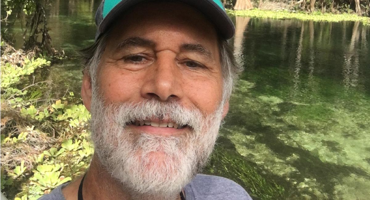 Interview with Author & Environmentalist John Lane