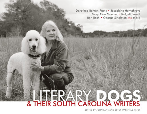 Literary Dogs & Their South Carolina Writers