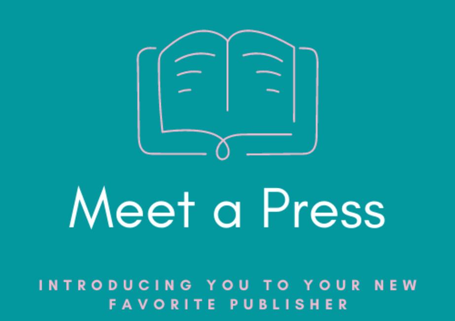 Meet a Press: West Virginia University Press