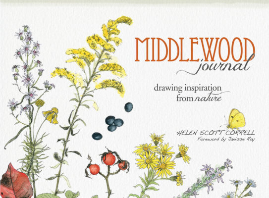 Middlewood Journal