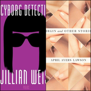Reading Between the Wines | Poet Jillian Weise & Writer April Ayers Lawson