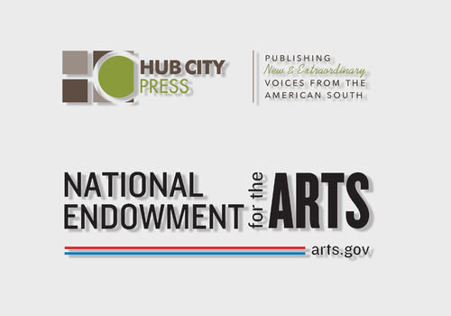 Hub City Pressto Receive $15,000 Grant from the National Endowment for the Arts