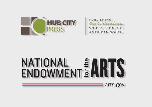 ​​​​​​​Hub City Writers Project to Receive $10,000 Grant from the National Endowment f