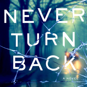 A Virtual Conversation with Christopher Swann | Never Turn Back