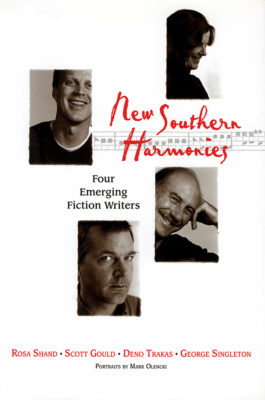 New Southern Harmonies
