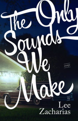 The Only Sounds We Make