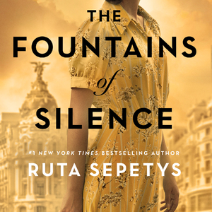 Book Club with NYT Bestselling Author, Ruta Sepetys!