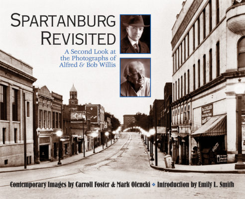 Spartanburg Revisited