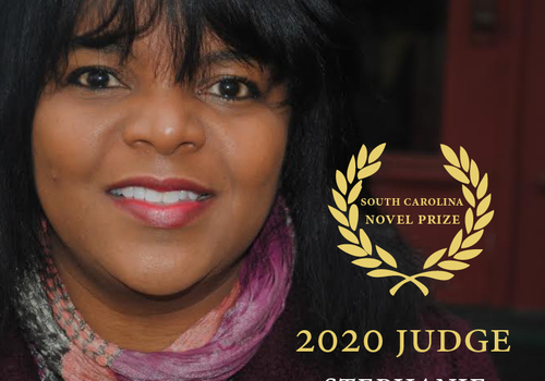 Author Stephanie Powell Watts to judge 2020 SC Novel competition