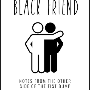 A Virtual Conversation with Ben Philippe | Sure, I'll Be Your Black Friend