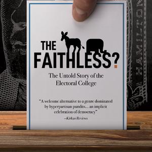 A Virtual Conversation with Emily Conrad | The Faithless?