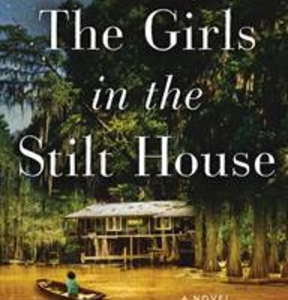 A Virtual Conversation with Kelly Mustian | The Girls in the Stilt House