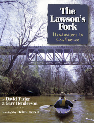 The Lawson's Fork